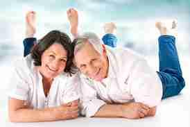 Betriebliche Altersversorgung - sorgenfreier Ruhestand