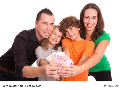 Tarife vergleichen - Geld sparen