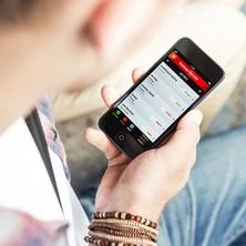 Finanzchecker-App