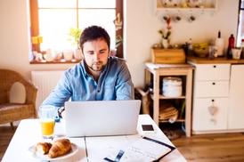 SEPA - Online Geld überweisen