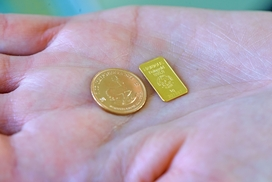 Gold - vergleichen Sie den Preis