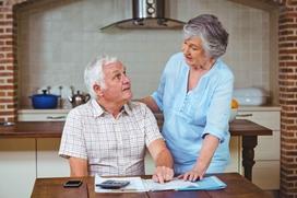 Hauskredit - Raus aus den Schulden