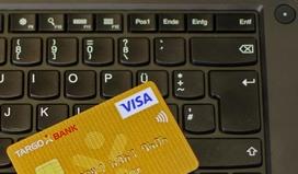 Keine separaten Gebühren für Kreditkartenzahlungen