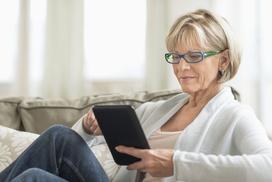 Best Ager wollen oder müssen ihre Finanzen noch einmal neu ordnen