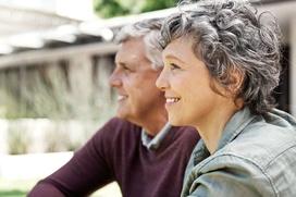 Drohende Lücke in ihrer Altersversorgung schließen