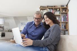 Rentencheck für Best Ager
