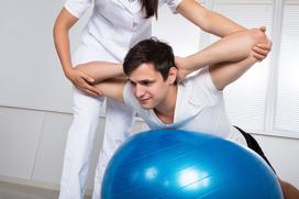 Grundfähigkeitsversicherung finanziert Therapien