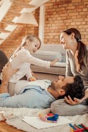 Familienentlastung 2021